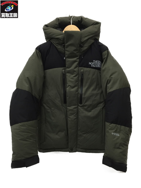THE NORTH FACE/バルトロライトジャケット/M/ND91950/ニュートープ【中古】