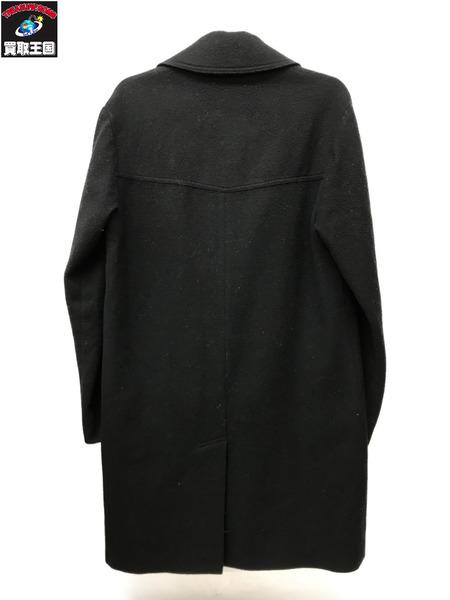 A P CXSアーペーセー コート 黒 ブラック XSvn08mNw