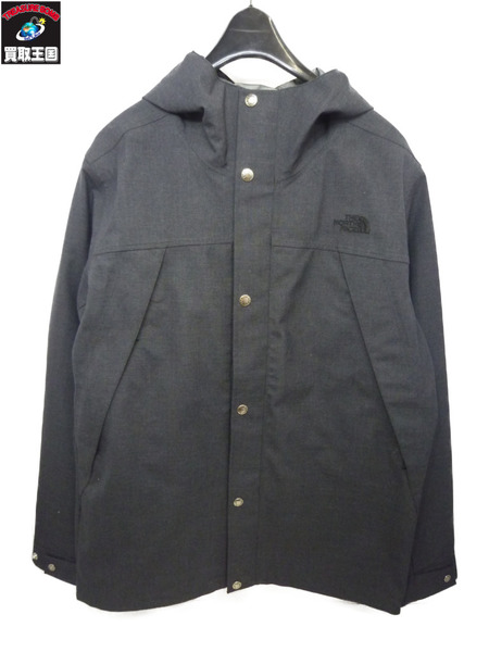 THE NORTH FACE ザノースフェイス GORE WOOL EXCELLENT JACKET ゴアウールエクセレントジャケット【中古】