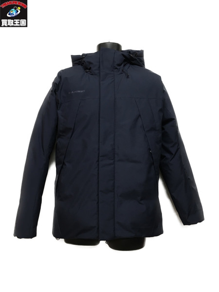 Mammut CRATER SO THERMO Hooded ダウンジャケット (L)【中古】[▼]