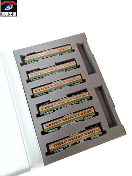 TOMIX 113系 JR東海仕様 6両セット【中古】