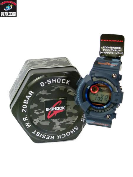 G-SHOCK/フロッグマン/GF-8250CM/腕時計 ジーショック タフソーラー【中古】, 伊勢原市:878cba0a --- officewill.xsrv.jp