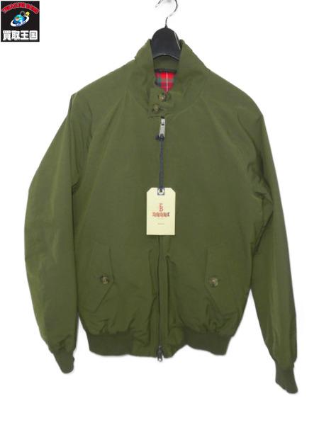 BARACUTA 英国製/G9/オリジナルハリントンジャケット/Harrington Jacket 36【中古】