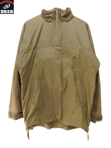 イギリス軍/LIGHTWEIGHT THERMAL SMOCK/M【中古】