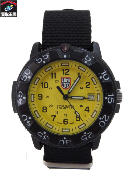 luminox series 3000/3900 腕時計【中古】