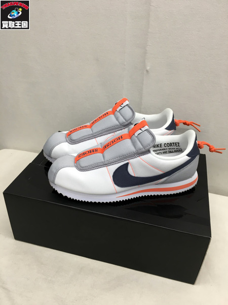uk availability b4808 90926 NIKE X KENDRICK LAMAR/ Nike X ケンドリックラマー /CORTEZ KENNY IV 4/HOUSE SHOE/  sneakers /27