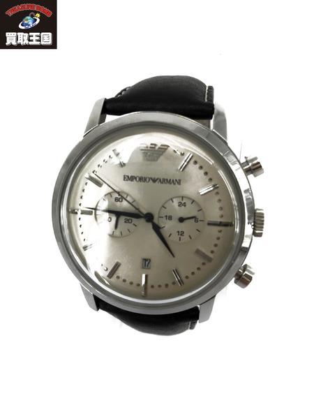 EMPORIO ARMANI AR-0577 クォーツ 腕時計【中古】
