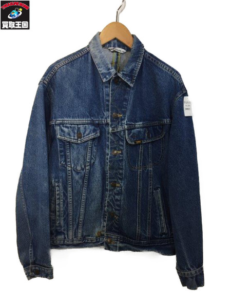 MADE by Sunny Side リメイクデニムJKT (SIZE:M)【中古】