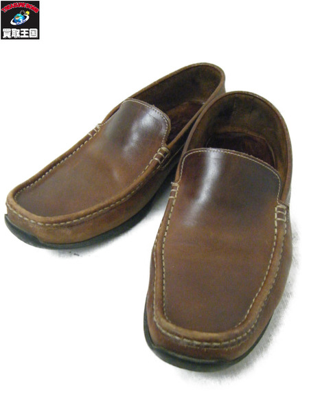 Paraboot ANVERS 7 1/2 茶【中古】[値下]