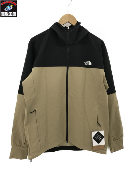 THE NORTH FACE APEX Flex Hoodie NP22081 L【中古】