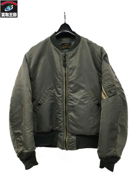 Pherrow's MA-1/フライトジャケット【中古】