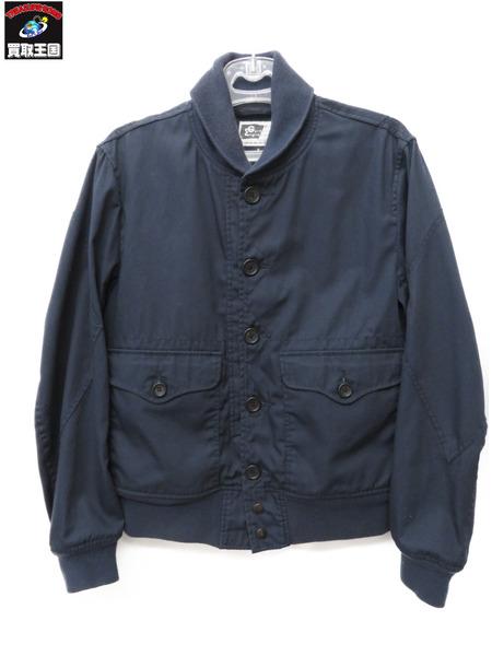 Engineered Garments/ジャケット/ネイビー/S【中古】[▼]