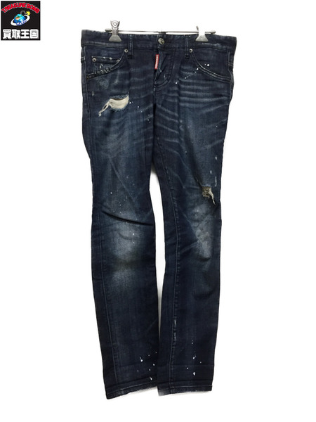 DSQUARED2 CLEMENT JEAN 2016モデル (44)【中古】