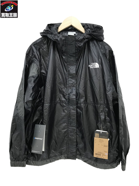 THE NORTH FACE Bright Side Jacket M【中古】