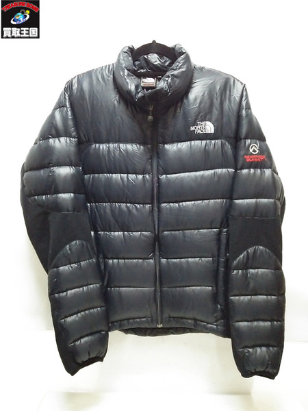 THE NORTH FACE Hybrid ACONCAGUA Jacket/M【中古】