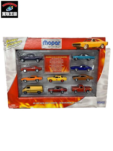 Johnny Lightning Multiple Mopar or no car 2004年 【中古】[▼]