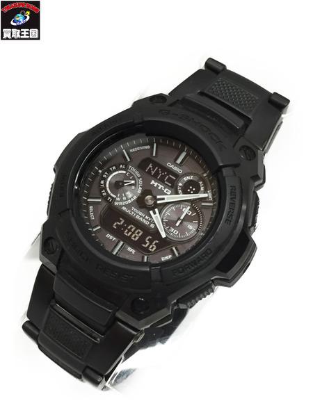 CASIO G-SHOCK MT-G MTG-1500B カシオ Gショック ジーショック 腕時計 電波ソーラー ウォッチ 【中古】