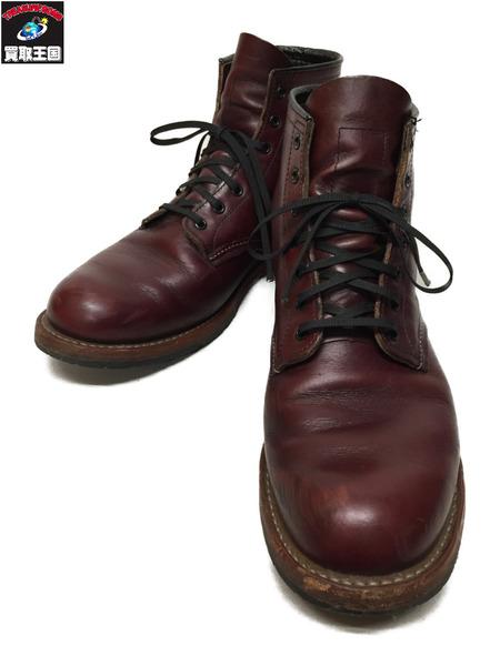 RED WING 9011 ベックマン ブラックチェリー (28cm)【中古】