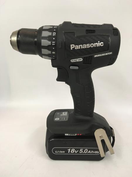 Panasonic 充電ドリルドライバー EZ74A2【中古】