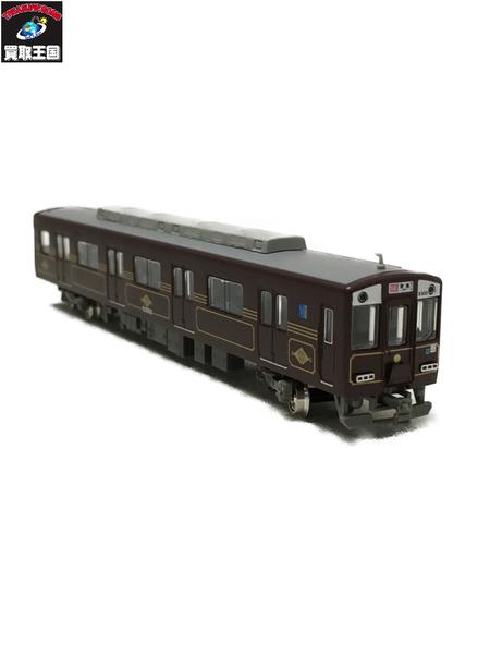 鉄道模型 50559 近鉄5800系 デボ1塗装 6両セット グリーンマックス GREENMAX【中古】
