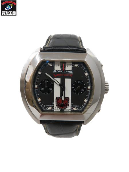 RODOLPHE/腕時計/R73024/クロノグラフ/AT【中古】