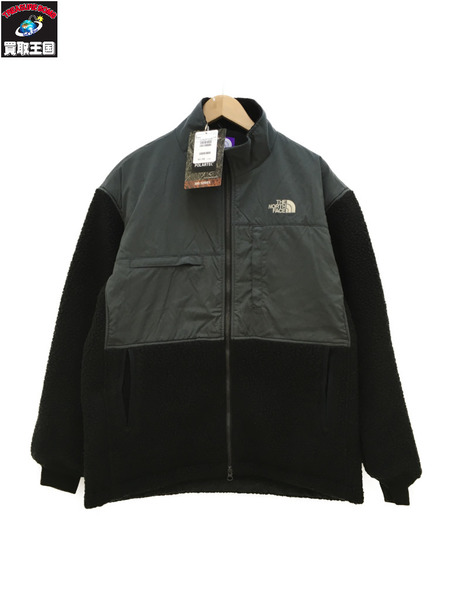 THE NORTH FACE PURPLE LABEL Field Denali Jacket 【中古】