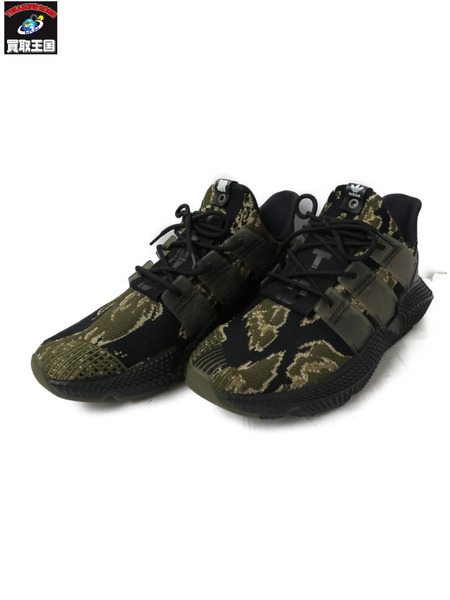 UNDEFEATED×adidas Prophere AC8198/28.5【中古】