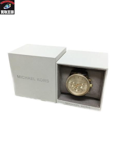 MICHAEL KORS 腕時計 MK-6346【中古】