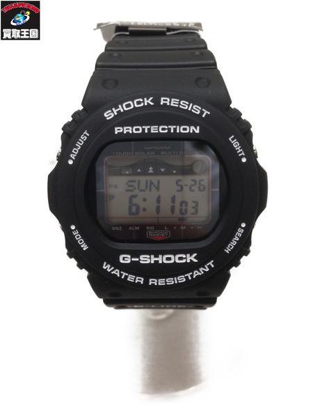 G-SHOCK GWX-5700CS 電波ソーラー腕時計【中古】