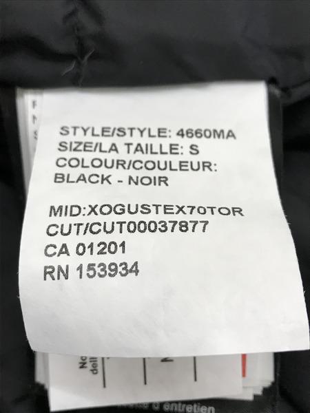 CANADA GOOSE EXPEDITION PARKA ブラック SUpqVSzMG