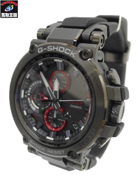 G-SHOCK MTG-B1000B-1AJF タフーソーラー 腕時計【中古】