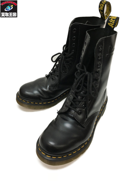 Dr.Martens 10ホールブーツ (39)【中古】[▼]