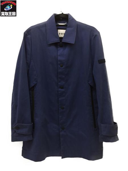 TATRAS シャツジャケット ブルー【中古】