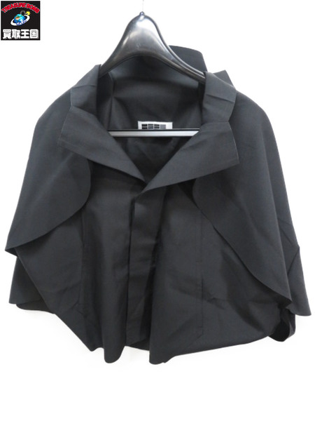 ISSEY MIYAKE 1325 ORIGAMI CLOTHES シャツ size3【中古】[値下]