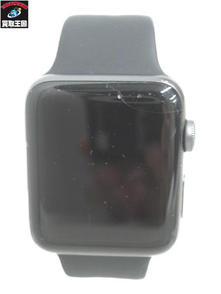 Apple Watch Series 3 42mm GPSモデル【中古】