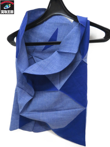 ISSEY MIYAKE 1325 ORIGAMI CLOTHES カットソー size3【中古】[値下]