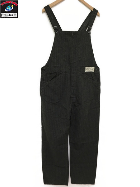 FREEWHEELERS/UNION SPECIAL OVERALLS/オーバーオール【中古】