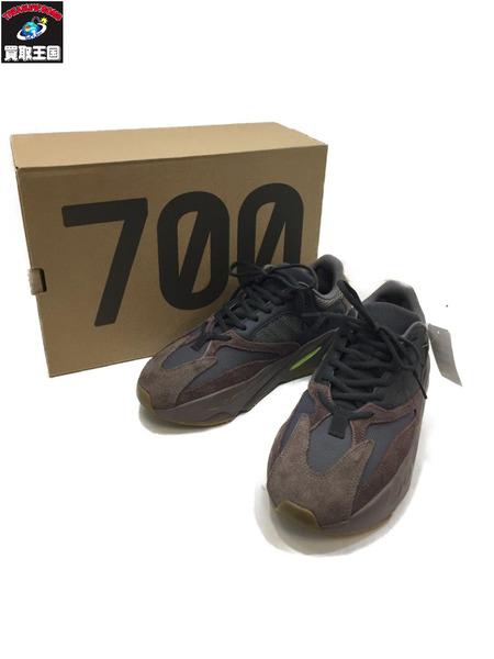 adidas YEEZY BOOST 700 MAUVE (SIZE:27.5cm)【中古】