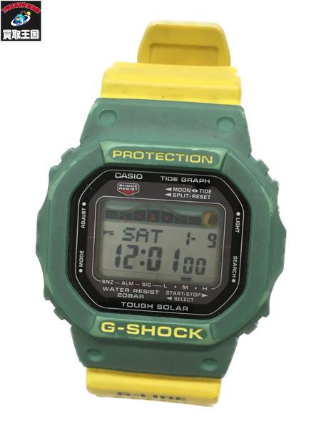 G-SHOCK grx-5600srf サーフライダーファウンデーションコラボ【中古】[▼]