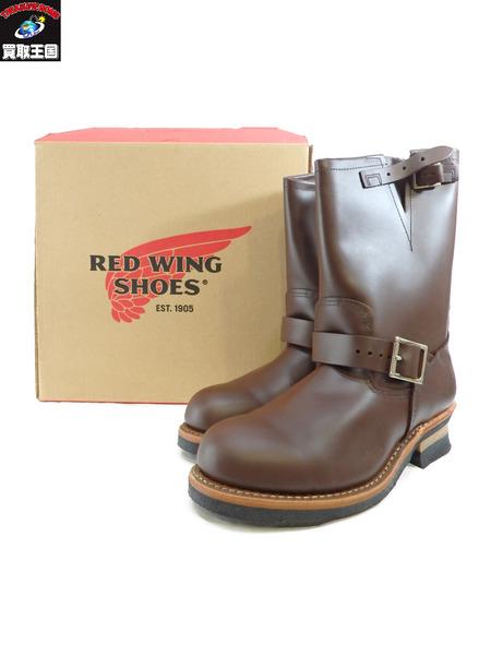 RED WING 2269 エンジニアブーツ チョコレートクローム 26.5cm【中古】