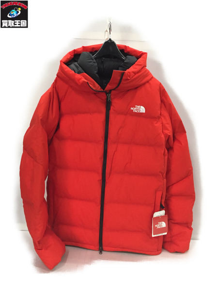 THE NORTH FACE Belayer Parka ビレイヤー パーカ ダウン (XL) ND91915【中古】
