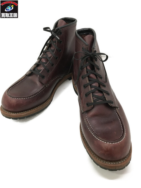 RED WING BECKMAN 9010 US9D【中古】[▼]