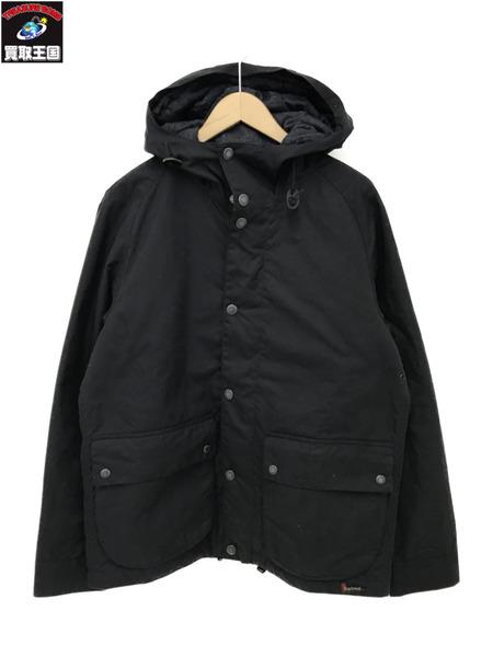 Barbour Nautical Wax Jacket(M)【中古】