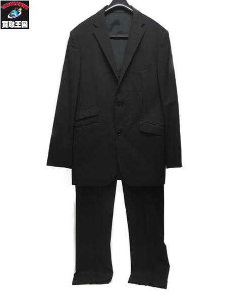 BURBERRY BLACK LABEL セットアップ(42)【中古】[▼]