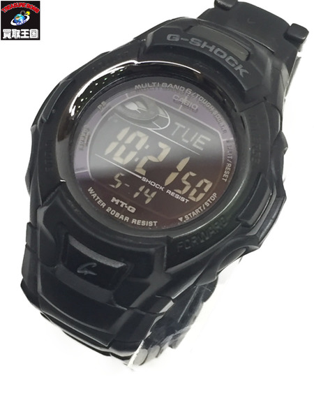 CASIO MTG-M900BD G-SHOCK MTG-M900BD G-SHOCK 電波ソーラー腕時計【中古】, 靴のマーロー:0016b14c --- officewill.xsrv.jp