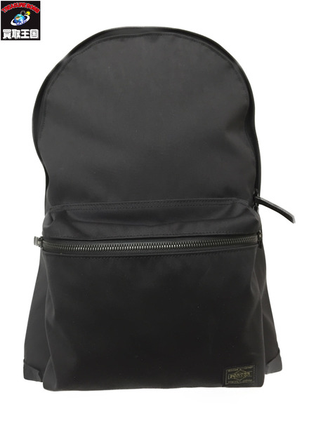 PORTER BEAUTY&YOUTH UNITED ARROWS 別注 City Daypack Black【中古】