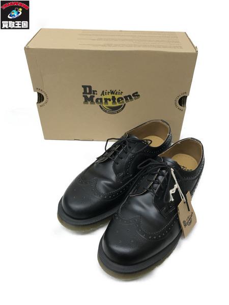 Dr.Martens ドクターマーチン 3989 SMOOTH BLACK UK 8 黒【中古】[▼]