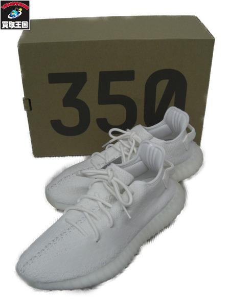 adidas YEEZY BOOST 350V2 CP9366 タグ付(29.5CM)【中古】[値下]