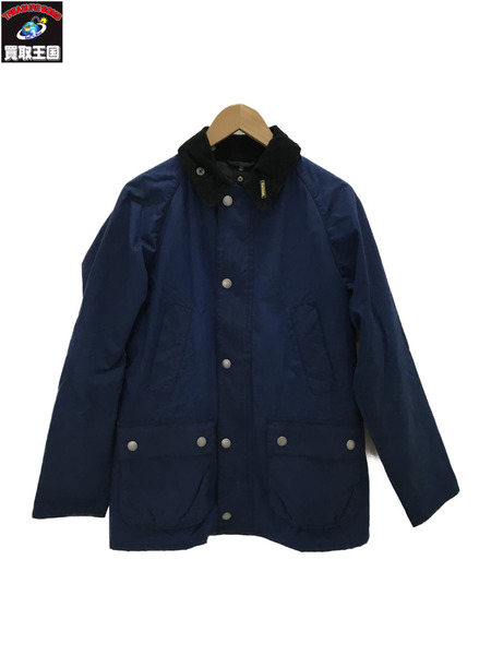 Barbour SL BEDALE WASHED ジャケット(36)【中古】