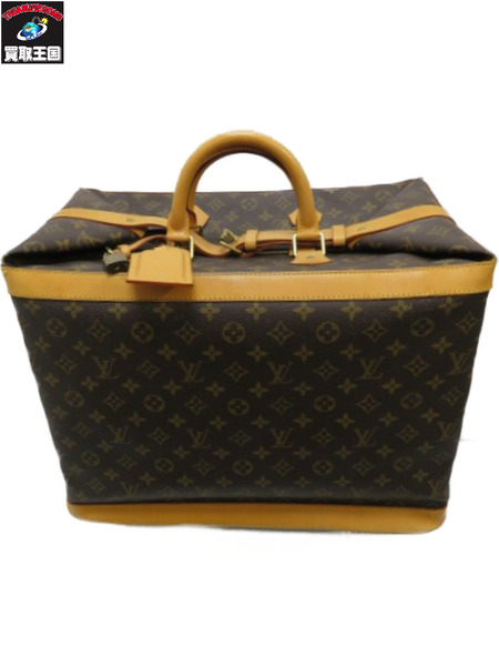 LOUISVUITTON cruiser travel bag 【中古】